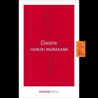 (Ready Stock) Desire Haruki Murakami (MMP)