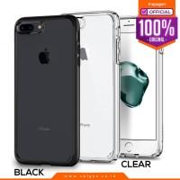Spigen Ultra Hybrid 2 Case for iPhone 7 Plus / iPhone 8 Plus - Black