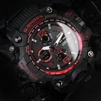 G SHOCK C/A/S/I/O(FREE BOX)Jam tangan pria termurah berkualitas / JAM