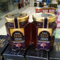 promo Madu Arab Habbats - Habbats Black Seed Honey Mesir - Madu Jinten