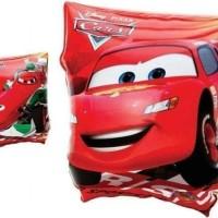 Pelampung Renang Lengan Anak Laki Motif Cars INTEX 56652