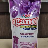 Yuri Aganol Antibacterial Floor Cleaner Lavender 630 ml
