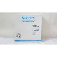 Filter AC Mobil Carbon + Anti Bakteri Brown Xpander Expander X-pander
