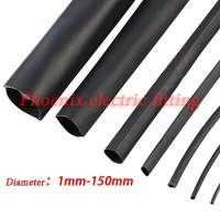 Heatshrink D-1mm @ 1meter Tube Heat Shrink Tubing