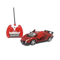 Mainan Anak RC Mobil Sport Modern Team Remote Control Buka Pintu