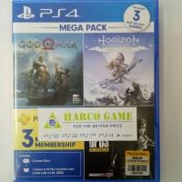 BD PS4 HORIZON ZERO DAWN COMPLETE EDITION REGION 3 ASIA ENGLISH