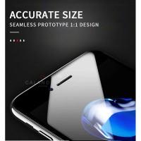 Calandiva One-X Full Cover Tempered Glass Xiaomi Redmi 7 Note 5 Note 6