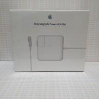 Charger Macbook Magsafe 1 45w Adaptor Apple Mac book Pro Air A1374 ORI
