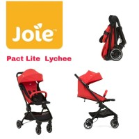 Stroller Kereta dorong bayi JOIE Meet Pact Lite