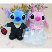 Boneka wedding stitch