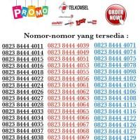 Nomor Cantik Simpati AS Telkomsel 4G Edisi K4