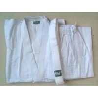 Baju Celana Karate Anak Plus Sabuk - GAP