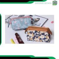 A320 fashion tas pouch wanita kosmetik wanita tas makeup make up