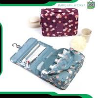 A326 fashion tas pouch wanita kosmetik wanita travel bag tas make up