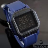 Jam Tangan digital NIXON REGULUS