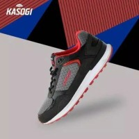 Original Kasogi Bosnia - Sepatu Running Sepatu Sekolah Sepatu Sneaker
