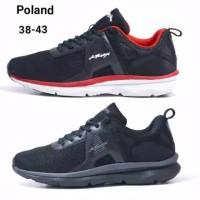 Original Kasogi Poland - Sepatu Running Sepatu Olahraga Sepatu Sneaker