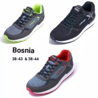 Diskon Kasogi Bosnia - Sepatu Running Sepatu Sekolah Sepatu Sneaker
