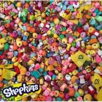 Shopkins Paket isi 20 pcs Harga Promo Murah Meriah