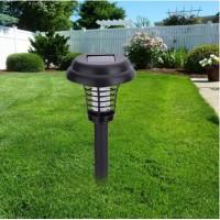 Lampu Taman Anti Nyamuk LED Tenaga Surya - Solar Mosquito Lamp
