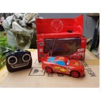 Mainan Anak RC Cars Lightning McQueen Mainan Mobil Remote Control
