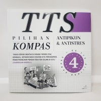 Buku. TTS Pilihan Kompas 4