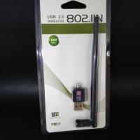 USB WIFI 802 IIN 600Mbps Antena Antenna Adapter USB 2.0 Wireless