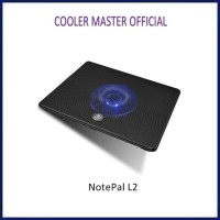 Cooler Master Notepal L2 Laptop Cooling Pad Fan Notebook - L 2