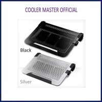 Notebook Cooler Fan - Cooler Master - Notepal U3 PLus Cooling pad