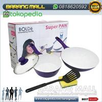 PANCI set SUPER PAN BOLDe 5 in 1
