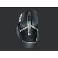 Logitech G602 Wireless Gaming Mouse - Original