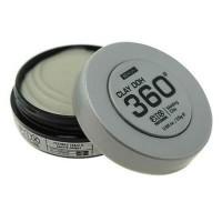 Fix Professional CLAY DOH 360 25gr ORIGINAL 100% [HAIR WAX/POMADE]
