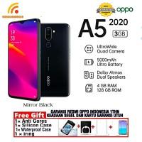 OPPO A5 2020 Ram 3/64GB Garansi Resmi OPPO INDONESIA