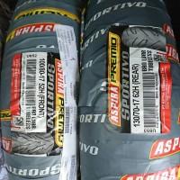 Paket Ban 100 80 & 130 70 Aspira Premio Sportivo ring 17 Vixion CB150R