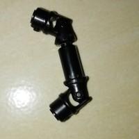 Part jjrc Q65 1pcs kopel / axle front or rear 1/10 rc car