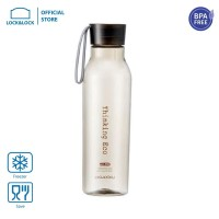 LOCK&LOCK ECO Water Bottle Botol Minum Air HLC644BRW