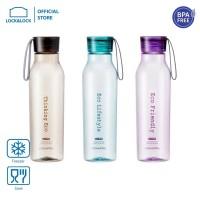 LOCK&LOCK ECO Water Bottle Botol Minum Air HLC644GRN