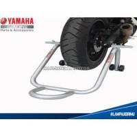 Racing Stand YAMAHA Standar Paddock untuk segala jenis motor