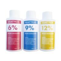 Jual Cream Developer Oxydant Matrix 100ml Dua Belas Kab Bogor Ecos Tokopedia
