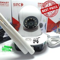 Kamera CCTV Wireless Baby Cam SPC Wifi HD Resolution