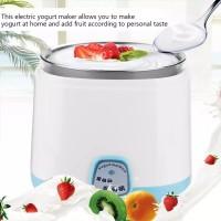 Mesin Fermentasi/Yogurt Maker/Alat Pembuat Yogurt Wadah Stainless