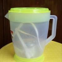 teko listrik plastik 1,5L