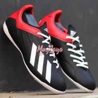 Sepatu Futsal Murah / Adidas Copa x 18 Predator Hitam | Grade Original