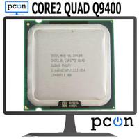 Processor Intel® Core™2 Quad Processor Q9400 6M Cache, 2.66 GHz,