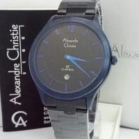 jam tangan pria Alexandre christie AC 8623 MD