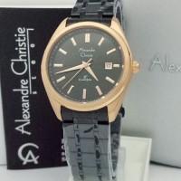 jam tangan wanita Alexandre christie original AC 8621 LD