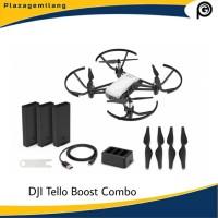 DJI Tello Boost Combo - DJI Tello Drone Combo