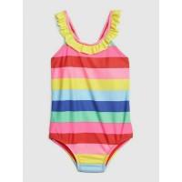 Baju Renang Anak cewek Baby Gap Stripe