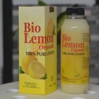 bio lemon - sari lemon - lemona - le mona - jus lemon