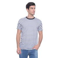 MOSIRU Kaos Pria Tumblr Tee Baju Tshirt Oblong Termurah 122A